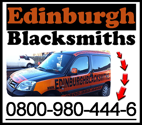 Kirkcaldy Blacksmiths Contact Number