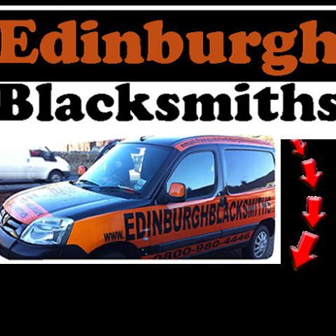 Kirkcaldy Blacksmiths Contact Number